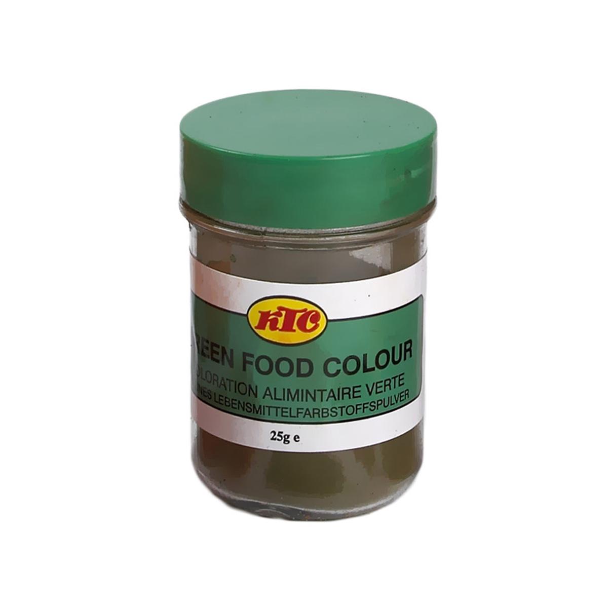 KTC Hot & Spicy Chicken Fry Mix 700g