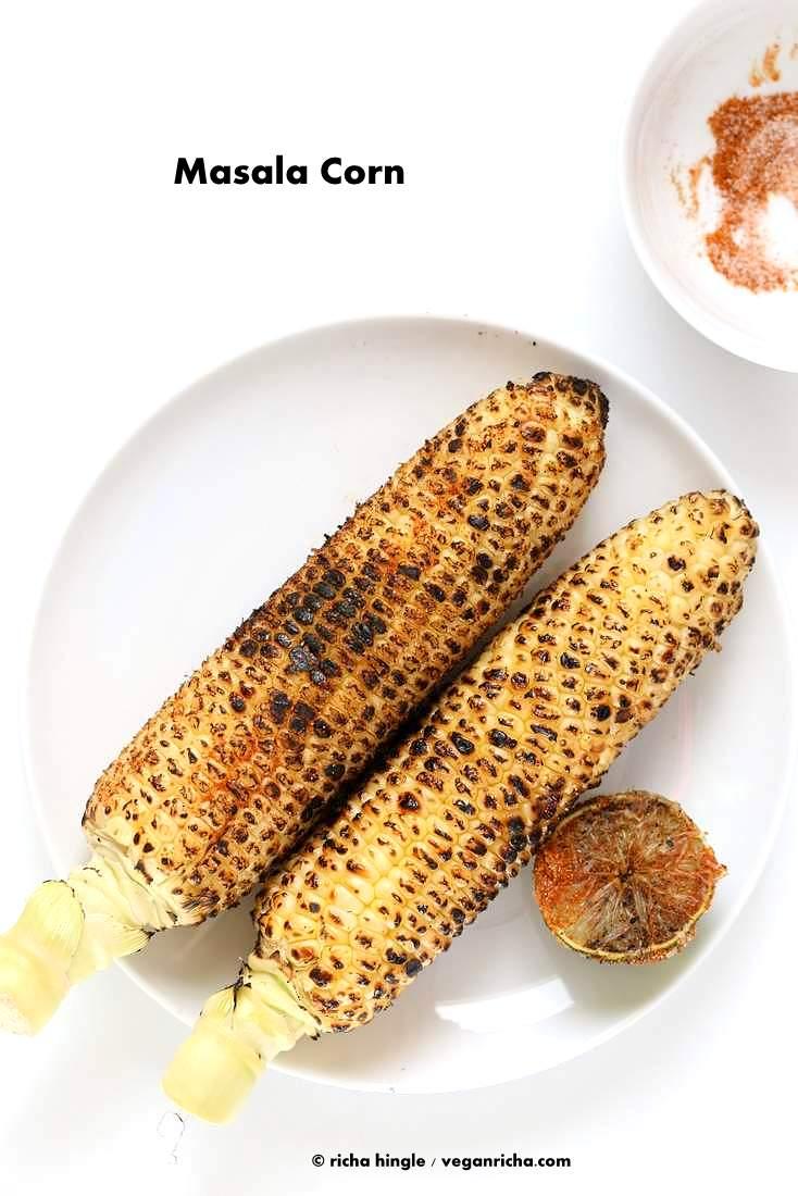 KB Toasted Corns Medium 140GM