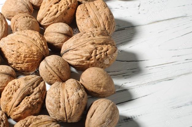 KB Walnuts Small 50GM